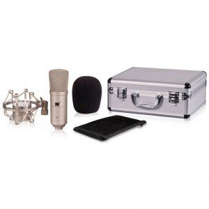 میکروفون ICON M1 Package | خرید میکروفون ایکون ICON M1 | خرید میکروفون استودیویی | خرید میکروفون ایگون | ICON M1 Package | کالا استودیو