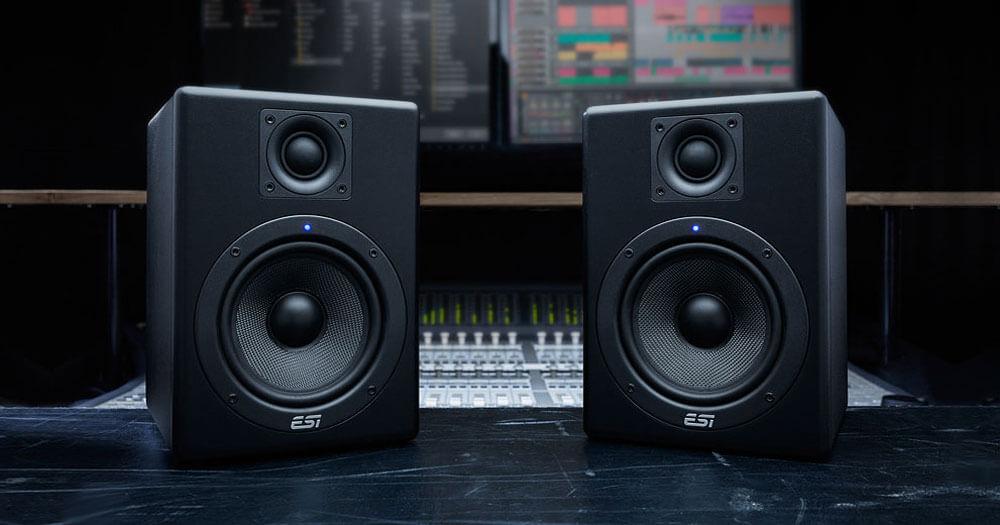 اسپیکر مانیتورینگ ESI Aktiv 05   خرید اسپیکر مانیتورینگ ESI مدل Aktiv 05   اسپیکر مانیتورینگ ESI دارای قیمت و کیفیت بسیار عالی میباشد   کالا استودیو