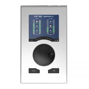 کارت صدا RME BabyFace Pro | خرید کارت صدا حرفه ای | خرید و فروش انواع کارت صدا نو وکارکرده | کارت صدا | فروش انواع تجهیزات استودیویی