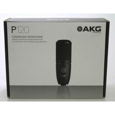 میکروفون AKG P120
