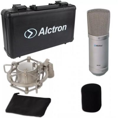 میکروفون کارکرده Alctron MC001