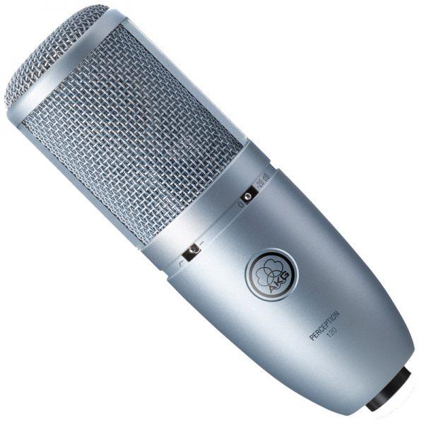 میکروفون AKG PERCEPTION 120