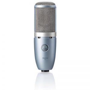 میکروفون AKG PERCEPTION 220 | خرید میکروفون ای کی جی AKG PERCEPTION 220 | خرید میکروفون استودیویی | میکروفون استودیو | کالا استودیو