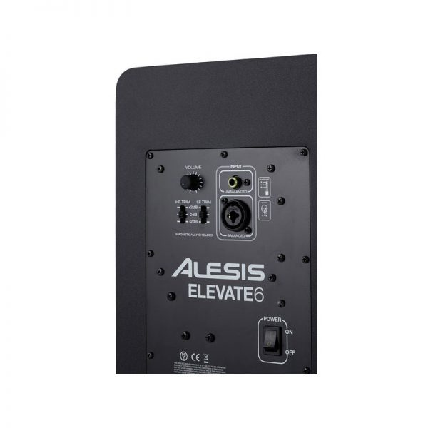 اسپیکر مانیتورینگ Alesis Elevate 6