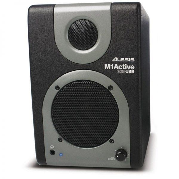 اسپیکر مانیتورینگ Alesis M1 Active 320 USB
