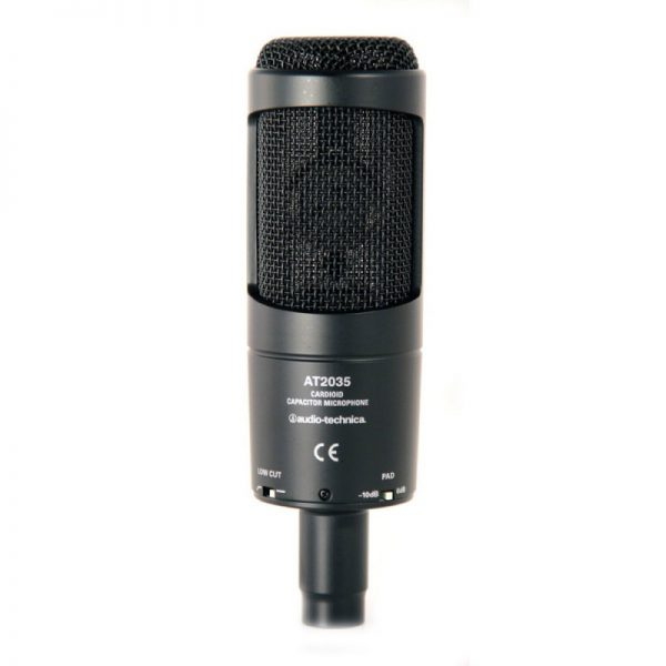 میکروفون Audio Technica AT2035