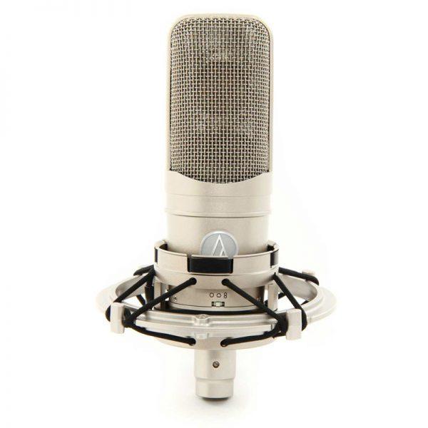 میکروفون Audio Technica AT4047MP
