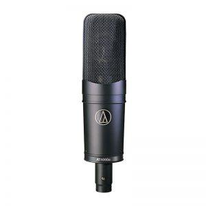 میکروفون Audio-Technica AT4060A   خرید میکروفن آدیوتکنیکا AT4060A   خرید میکروفن استودیویی   میکروفون کاندنسر استودیویی   میکروفون صدابرداری   میکروفن
