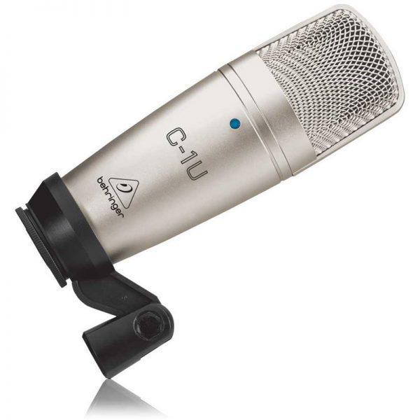 میکروفون Behringer C1U