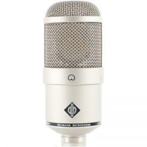 میکروفون Neumann M 147 Tube | خرید میکروفون نیومن Neumann M 147 Tube | خرید میکروفون استودیویی | خرید میکروفون حرفه ای | میکروفون نیومن | کالا استودیو