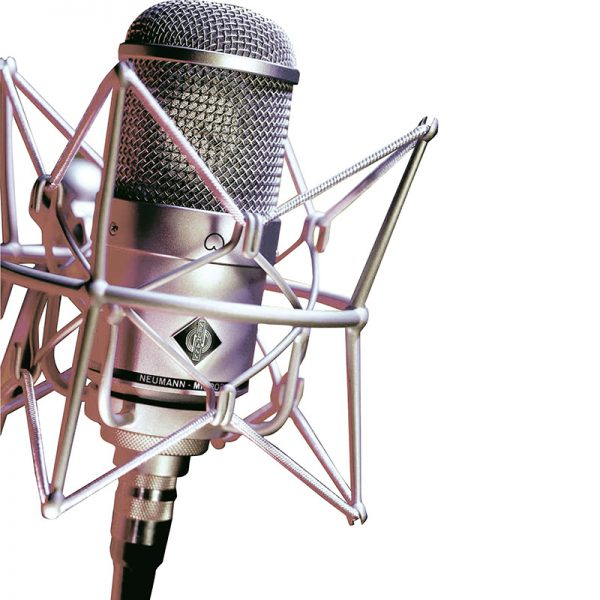 میکروفون Neumann M 147 Tube