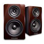 اسپیکر مانیتورینگ M-Audio M3-8