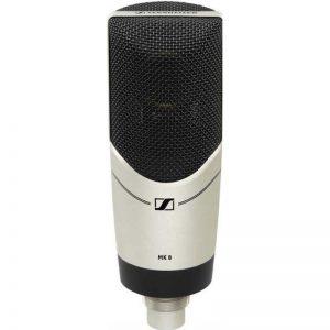 میکروفون Sennheiser MK8   خرید میکروفون سنهایزر MK8   خرید میکروفون استودیویی   میکروفون برند سنهایزر   کالا استودیو
