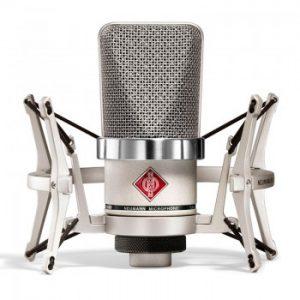 میکروفون Neumann TLM 102 | خرید میکروفون نیومن tlm 102 | خرید میکروفون استودیویی | خرید میکروفون نیومن | خرید میکروفن | Neumann TLM 102 Studio Set
