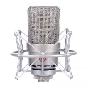 میکروفون Neumann TLM 103 With ShockMount | خرید میکروفون نیومن Neumann TLM 103 | خرید میکروفون نیومن | خرید میکروفون استودیویی | میکروفون | کالا استودیو