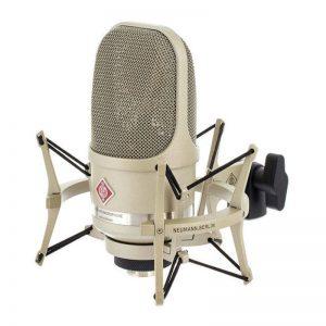 میکروفون Neumann TLM 107 | خرید میکروفون نیومن TLM 107 | خرید میکروفون استودیویی حرفه ای | خرید میکروفون نیومن | خرید میکروفون استودیویی | کالا استودیو