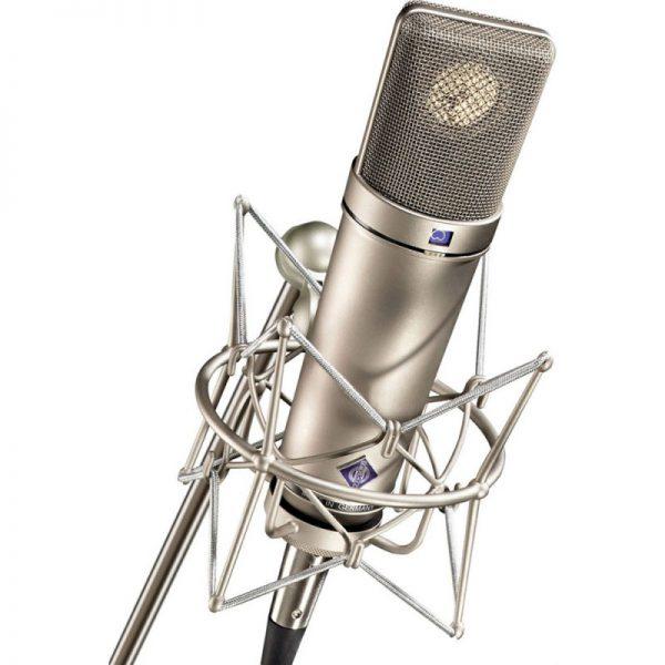 میکروفون Neumann U 87 Ai With EA 87