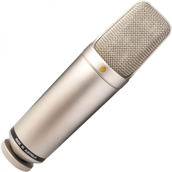 میکروفون Rode NT1000
