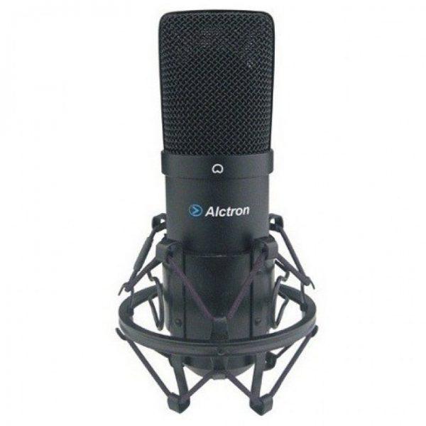 میکروفون Alctron MC002 | خرید میکروفون الکترون Alctron MC002 | خرید میکروفون استودیویی | مبکروفون الکترون | میکروفون استودیو | کالا استودیو
