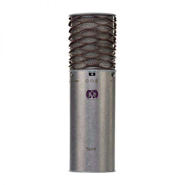 میکروفون ASTON Spirit | خرید میکروفون آستون Spirit | خرید میکروفون استودیویی | میکروفون استودیویی استون | ASTON Spirit | میکروفون وکال | کالا استودیو