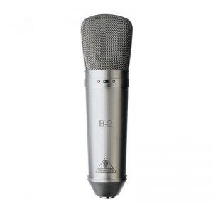 میکروفون Behringer B2 | خرید میکروفون بهرینگر Behringer B2 | خرید میکروفون استودیویی | میکروفون استودیو ارزان | میکروفون | کالا استودیو