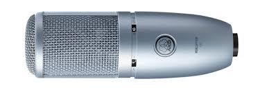 میکروفون AKG PERCEPTION 120 | خرید میکروفون AKG | خرید میکروفون استودیویی | میکروفون استودیوی ای کی جی | AKG PERCEPTION 120 | کالا استودیو