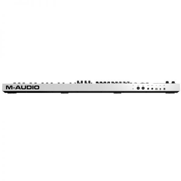 میدی کنترلر M-Audio Code 61