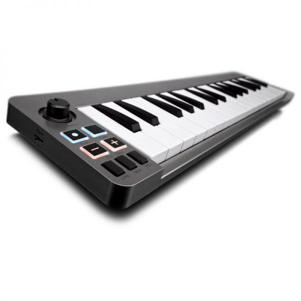 میدی کنترلر M-AUDIO Keystation Mini 32