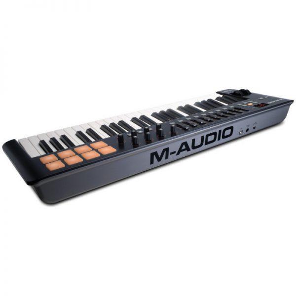 میدی کنترلر M-Audio Oxygen 49 New
