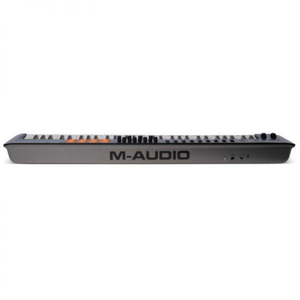 میدی کنترلر M-Audio Oxygen 61 New