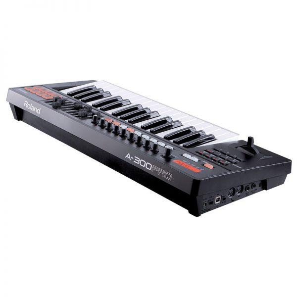 میدی کنترلر Roland A300 PRO