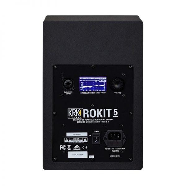 اسپیکر مانیتورینگ KRK Rokit 5 G4