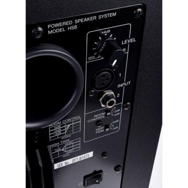 اسپیکر مانیتورینگ Yamaha HS8