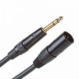 کابل اسپیکر مانیتورینگ | کابل کارت صدا به اسپیکر | خرید کابل اسپیکر | خرید تجهیزات جانبی استودیو | خرید کابل TRS to XLR | فروشگاه اینترنتی کالا استودیو