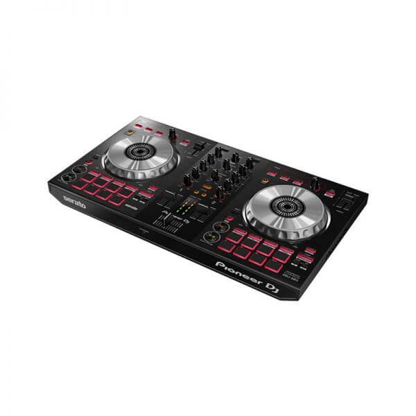 دی جی کنترلر Pioneer DJ DDJ-SB3