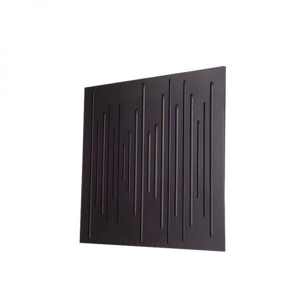 جذب کننده صدا  KS Acoustic Wave Wood Absorption
