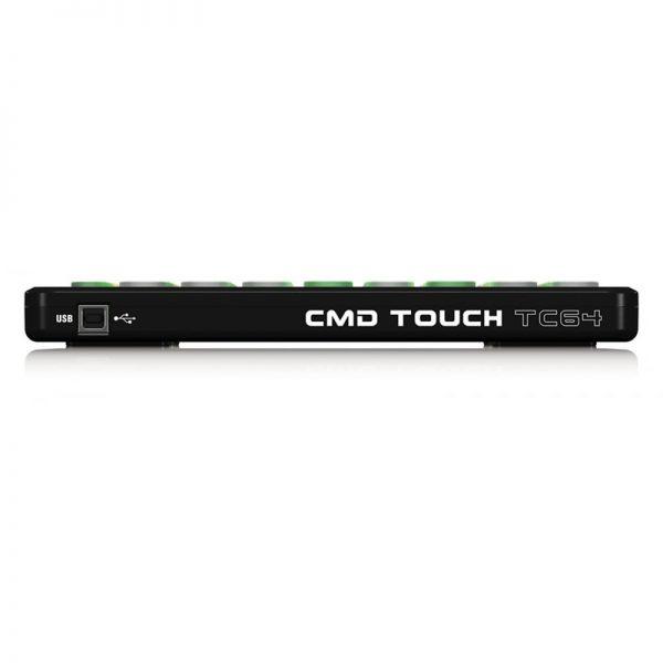 لانچ پد BEHRINGER CMD TOUCH TC64