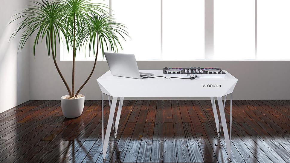 میز دی جی Glorious Diamond کالا استودیو