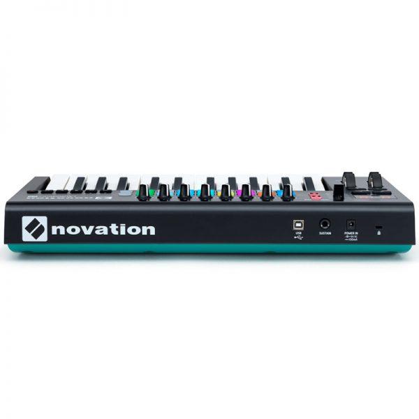 میدی کنترلر Novation Launchkey 25 MKII
