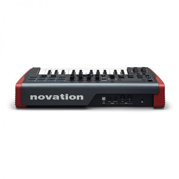 میدی کنترلر Novation Impulse 25