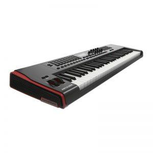 میدی کنترلر Novation Impulse 61 | میدی کنترلر | خرید میدی کنترلر | خرید و فروش انوع میدی کنترلر نو و کارکرده | خرید میدی کنترلر نویشن