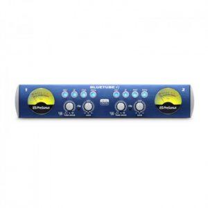 پری امپ Presonus BlueTube DP V2 | خرید انواع پری امپ حرفه ای | خرید و فروش انواع پری امپ نو و کارکرده | خرید پری امپ ارزان قیمت | Presonus BlueTube DP V2 ...