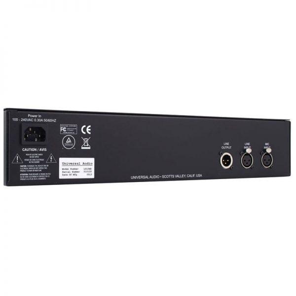پری امپ Universal Audio LA-610 MkII