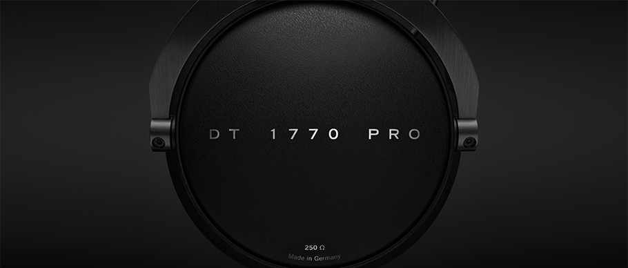 هدفون Beyerdynamic DT 1770 Pro