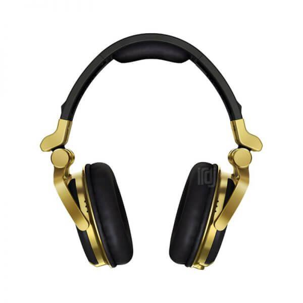 هدفون دی جی Pioneer HDJ-1500-N | خرید هدفون دی جی پایونیر HDJ-1500-N | خرید هدفون حرفه ای | تجهیزات دی جی | هدفون دی جی پایونیر | کالا استودیو