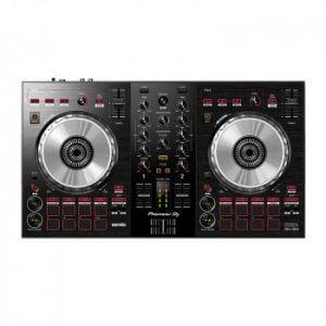 دی جی کنترلر Pioneer DJ DDJ-SB3 | خرید دی جی کنترلر | Pioneer DJ DDJ-SB3 | خرید دی جی کنترلر پایونیر | خرید و فروش انواع دی جی کنترلر در کالا استودیو ...