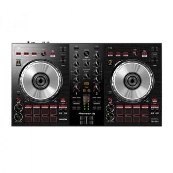 دی جی کنترلر Pioneer DJ DDJ-SB3   خرید دی جی کنترلر   Pioneer DJ DDJ-SB3   خرید دی جی کنترلر پایونیر   خرید و فروش انواع دی جی کنترلر در کالا استودیو ...