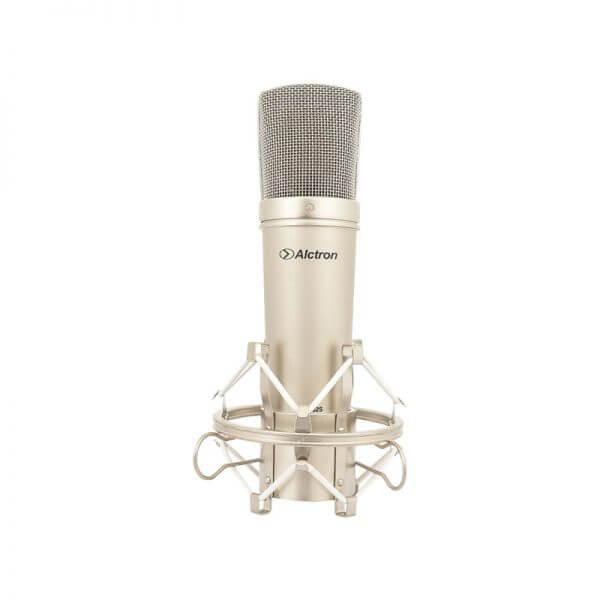 میکروفون Alctron MC002S