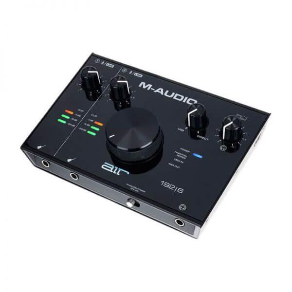 کارت صدا M-Audio AIR 192|6
