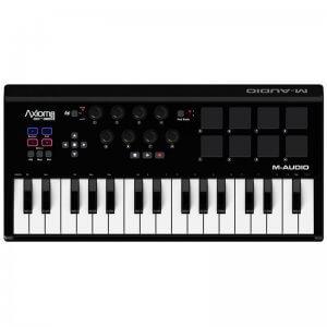 M-Audio Axiom AIR 32 | میدی کنترلر M-Audio Axiom AIR 32 Mini | خرید میدی کنترلر M-Audio Axiom AIR 32 | خرید میدی کنترلر | میدی کنترلر ارزان | Axiom AIR 32